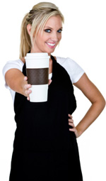 waitress-holding-a-cup-of-coffee